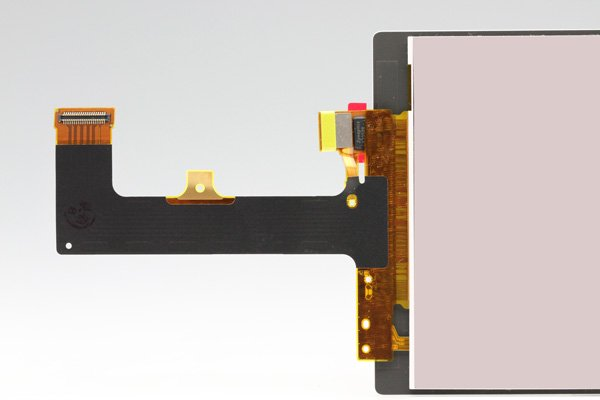 Huawei Ascend P7 フロントパネルASSY 全2色 [9]