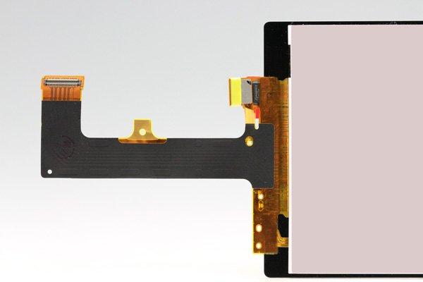 Huawei Ascend P7 フロントパネルASSY 全2色 [10]