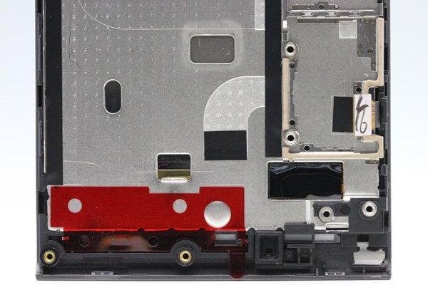 Huawei Ascend G6 フロントパネルASSY 全2色 [7]
