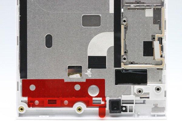 Huawei Ascend G6 フロントパネルASSY 全2色 [8]