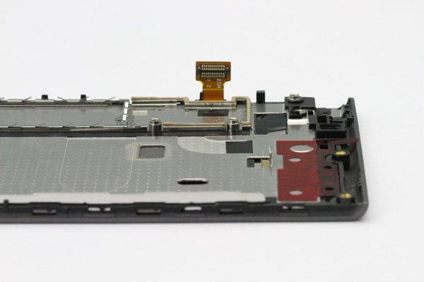 Huawei Ascend G6 フロントパネルASSY 全2色 [9]