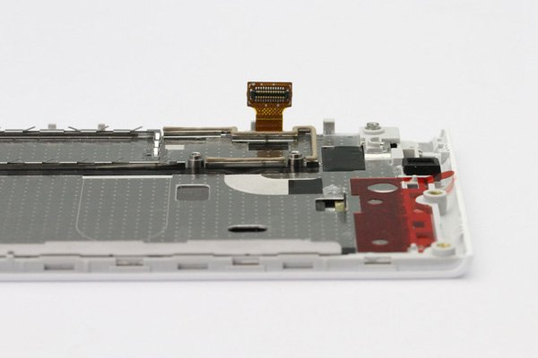 Huawei Ascend G6 フロントパネルASSY 全2色 [10]