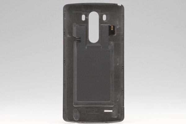 【ネコポス送料無料】LG G3 韓国版 (F400) バックカバー 全2色  [3]