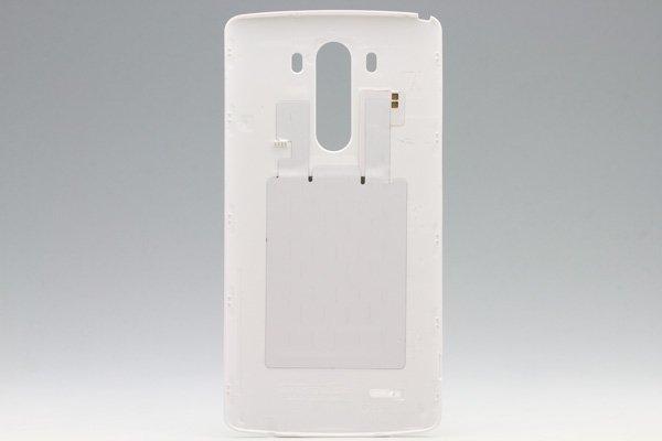 【ネコポス送料無料】LG G3 韓国版 (F400) バックカバー 全2色  [4]