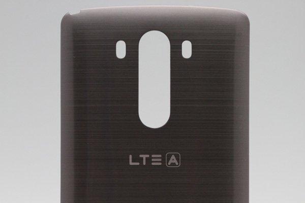 【ネコポス送料無料】LG G3 韓国版 (F400) バックカバー 全2色  [6]