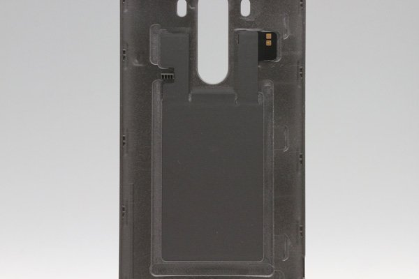 【ネコポス送料無料】LG G3 韓国版 (F400) バックカバー 全2色  [7]