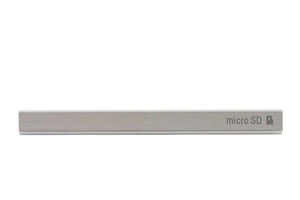 【ネコポス送料無料】Xperia Z2 Tablet (SO-05F SOT21)  キャップセット 全2色  [2]