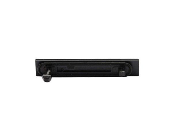 【ネコポス送料無料】Xperia Z2 Tablet (SO-05F SOT21)  キャップセット 全2色  [7]