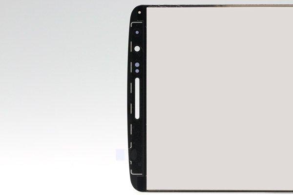 LG G3 (D855) フロントパネルASSY ゴールド [6]