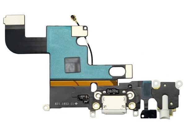 【ネコポス送料無料】iPhone6 ライトニングコネクターケーブル 全2色  [2]