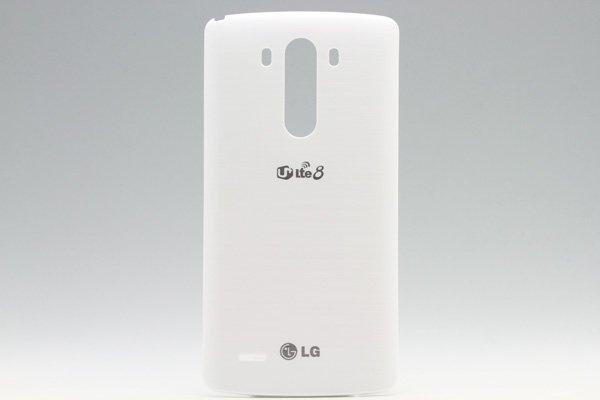 【ネコポス送料無料】LG G3 韓国版 (F400L) バックカバー 全2色  [2]