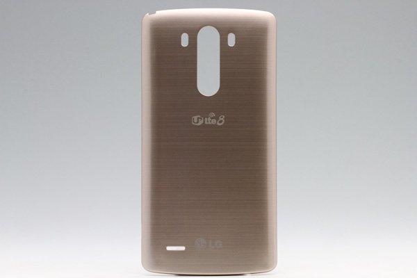 【ネコポス送料無料】LG G3 韓国版 (F400L) バックカバー 全2色  [3]