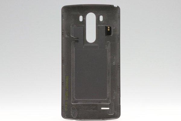 【ネコポス送料無料】LG G3 韓国版 (F400L) バックカバー 全2色  [4]