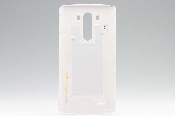 【ネコポス送料無料】LG G3 韓国版 (F400L) バックカバー 全2色  [5]