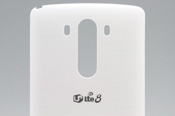 【ネコポス送料無料】LG G3 韓国版 (F400L) バックカバー 全2色  [7]
