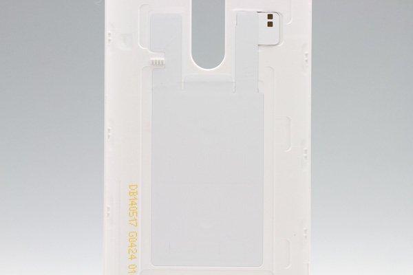 【ネコポス送料無料】LG G3 韓国版 (F400L) バックカバー 全2色  [8]