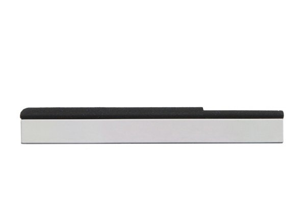 【ネコポス送料無料】Xperia C3 (D2533) キャップセット ブラック  [3]