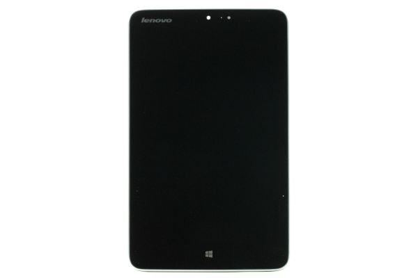 Lenovo Miix2 8 フロントパネルASSY 交換修理 [1]