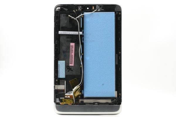 Lenovo Miix2 8 フロントパネルASSY 交換修理 [2]