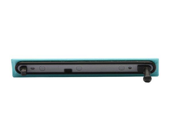【ネコポス送料無料】Xperia ZL2 (SOL25) キャップセット 全3色  [2]