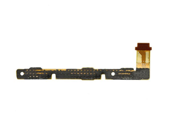 【ネコポス送料無料】Google Nexus7 (2012モデル) LTEモデル 電源 & 音量ボタンケーブル  [2]
