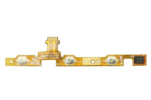 【ネコポス送料無料】Google Nexus7 (2013モデル) LTEモデル 電源 & 音量ボタンケーブル  [1]