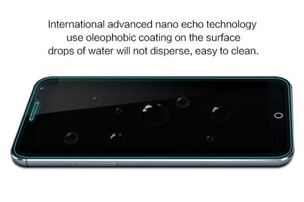 【ネコポス送料無料】MEIZU(魅族)MX4 強化ガラスフィルム ナノコーティング 硬度9H  [5]