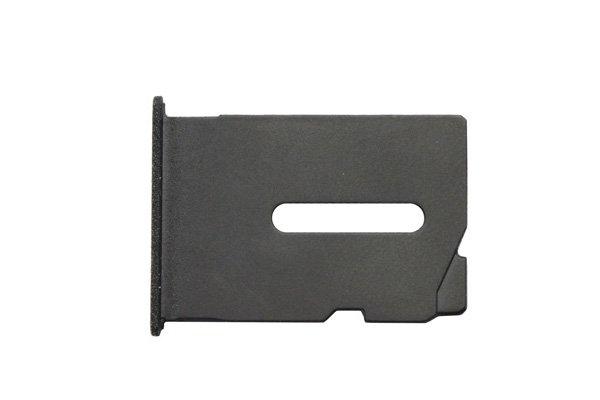 【ネコポス送料無料】OnePlus One (A0001) SIMカードトレイ ブラック  [2]
