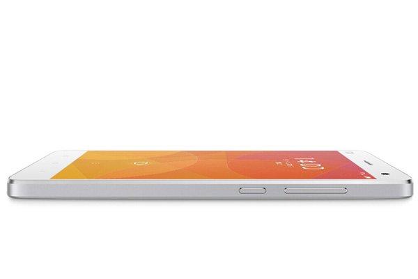 2.5GHz クアッドコアCPU(Snapdragon 801)搭載 Xiaomi (小米) Mi4 16GB ホワイト SIMフリー [3]