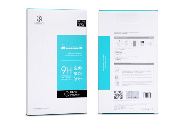 【ネコポス送料無料】Xperia Z3 (D6653) 背面用強化ガラスフィルム ナノコーティング 硬度9H  [8]