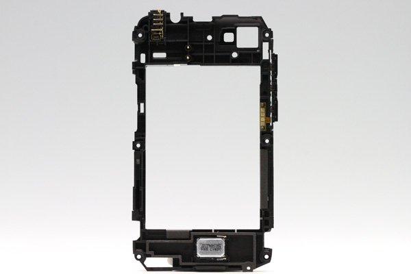 【ネコポス送料無料】Blackberry Q5 ミドルケース 全2色  [4]