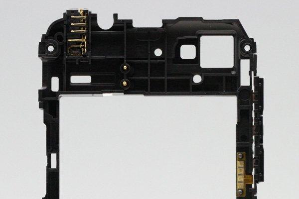 【ネコポス送料無料】Blackberry Q5 ミドルケース 全2色  [6]