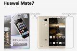 【ネコポス送料無料】Huawei Ascend Mate7 液晶保護フィルムセット アンチグレアタイプ