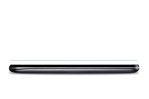 【ネコポス送料無料】LG G2 mini 強化ガラスフィルム ナノコーティング 硬度9H  [8]