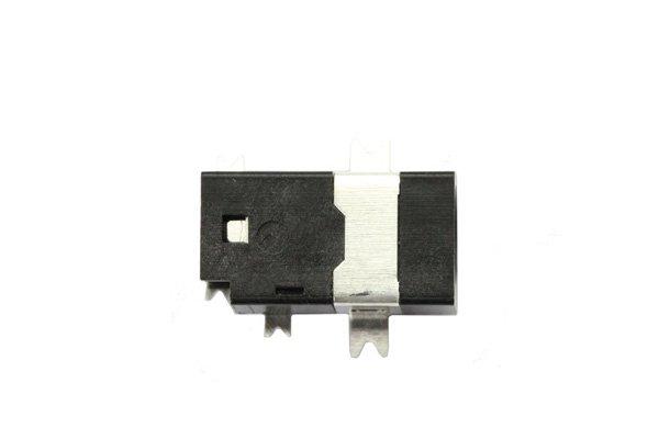 ONKYO TA117C3 DCジャック 交換修理 [1]