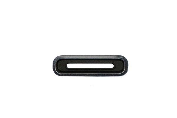 【ネコポス送料無料】iPhone6 サイドキー固定用シリコンテープ 3枚セット  [2]