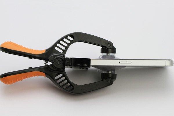 驚くほど簡単に取り外し可能iPhone5 5s 6 6Plus用フロントパネル オープナー JM-OP05 [4]