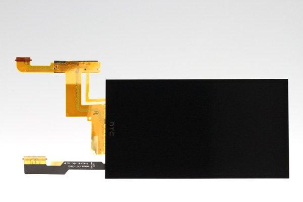 HTC One (E8) フロントパネルASSY  [1]