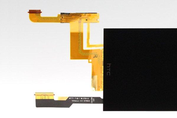 HTC One (E8) フロントパネルASSY  [3]