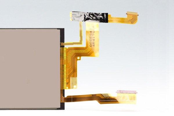 HTC One (E8) フロントパネルASSY  [4]