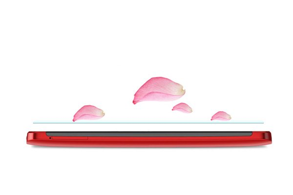 【ネコポス送料無料】HTC One (E8) 強化ガラスフィルム ナノコーティング 硬度9H  [7]