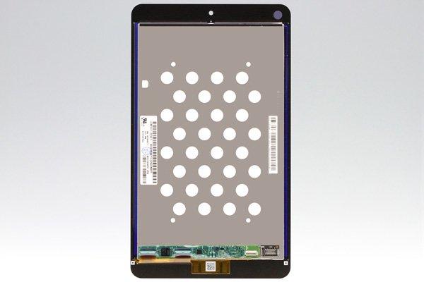 Lenovo Thinkpad8 フロントパネル 交換修理 [2]