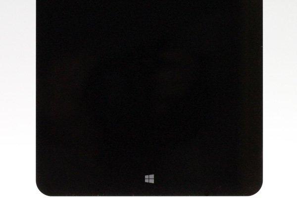 Lenovo Thinkpad8 フロントパネル 交換修理 [4]