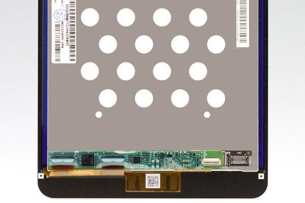Lenovo Thinkpad8 フロントパネル 交換修理 [5]