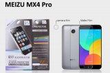 【ネコポス送料無料】MEIZU (魅族) MX4 Pro用 液晶保護フィルムセット アンチグレアタイプ