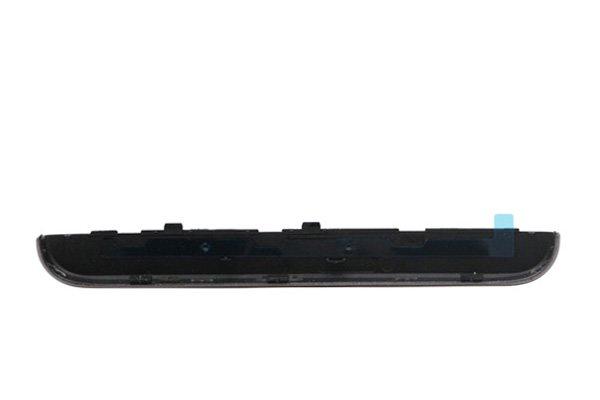 【ネコポス送料無料】Huawei Ascend Mate7 ボトムカバー 全3色  [6]