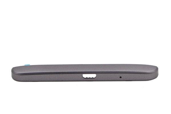 【ネコポス送料無料】Huawei Ascend Mate7 ボトムカバー 全3色  [8]