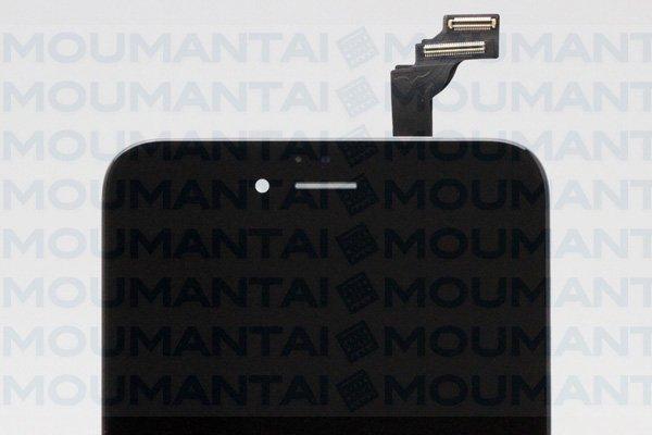 iPhone6 Plus フロントパネルASSY ブラック  [3]