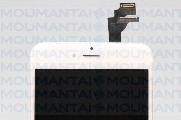 iPhone6 Plus フロントパネルASSY ホワイト  [3]