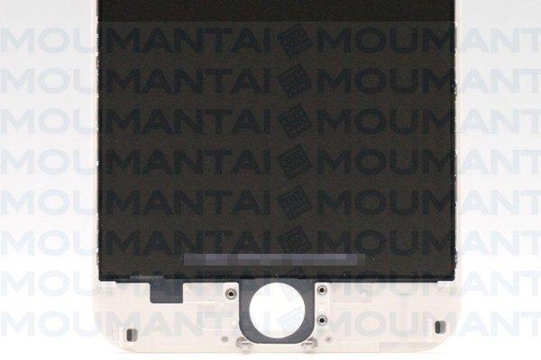 iPhone6 Plus フロントパネルASSY ホワイト  [5]